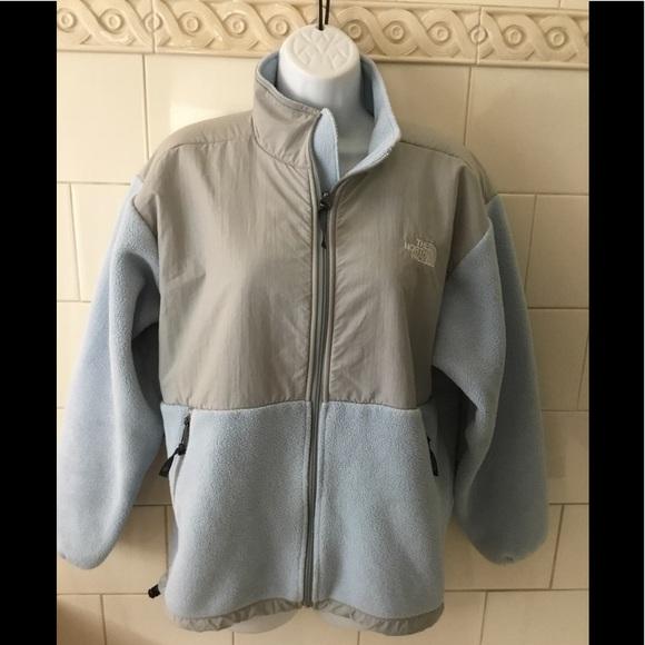 aa34ca340 The North Face Denali Fleece Full Zip Jacket XL 18